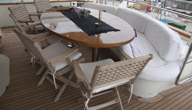 Stella of the North Charter Yacht - 4