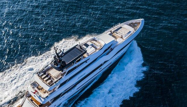 Param Jamuna IV Charter Yacht - 5