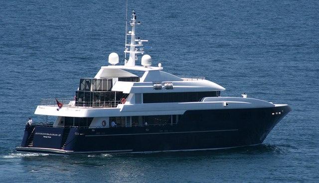Avangard II Charter Yacht - 4