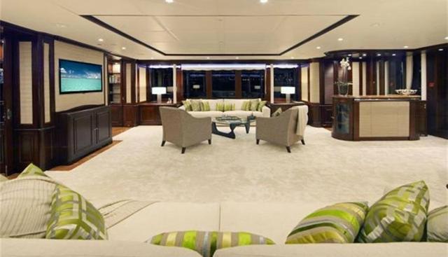 Akira One Charter Yacht - 6