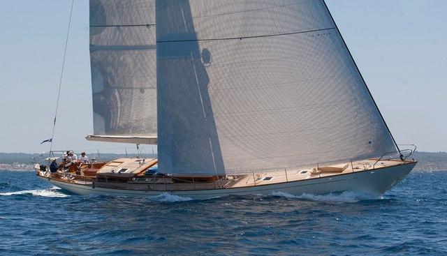 Drumfire Charter Yacht - 3