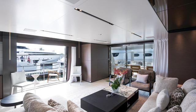 Gioia Charter Yacht - 8