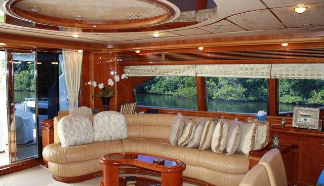 Lady Breanna Charter Yacht - 2