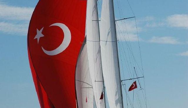 Sureyya V Charter Yacht - 4