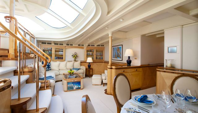 Asolare Charter Yacht - 7