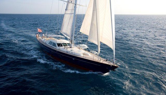 Nakupenda Charter Yacht - 2