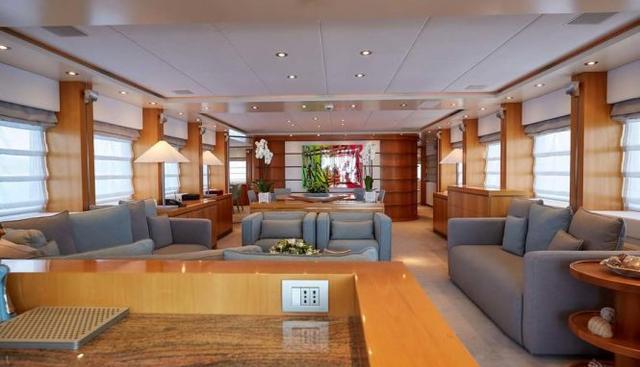 Alma Charter Yacht - 6