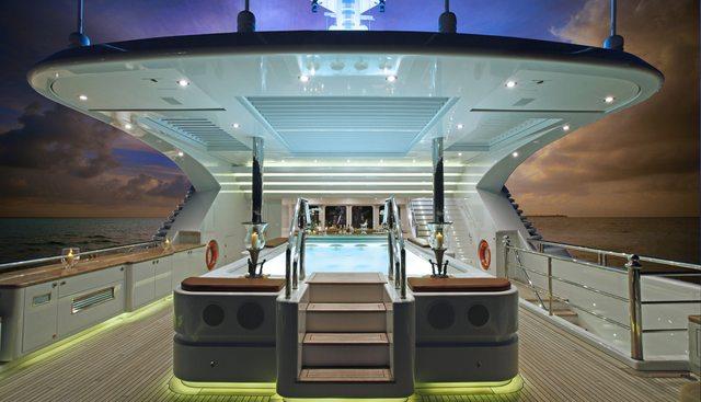 Horizons III Charter Yacht - 2