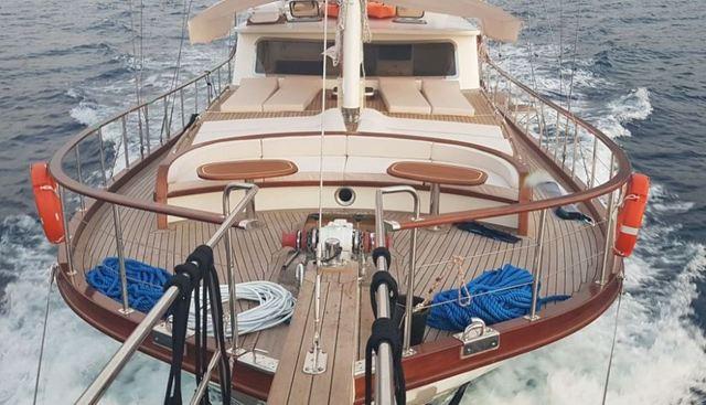 Elfim 11 Charter Yacht - 2