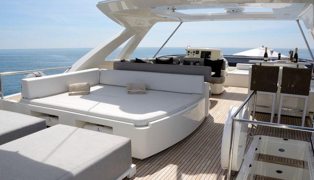 Columbus A Charter Yacht - 2