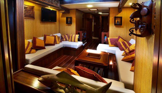 Raja Laut Charter Yacht - 7