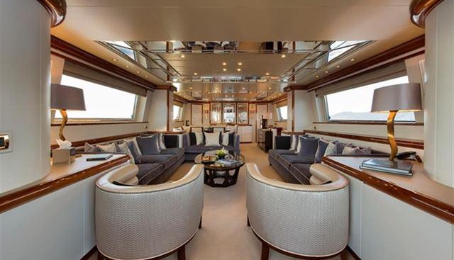 Ariella Charter Yacht - 8