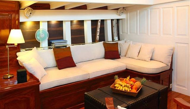 Aventure Charter Yacht - 7