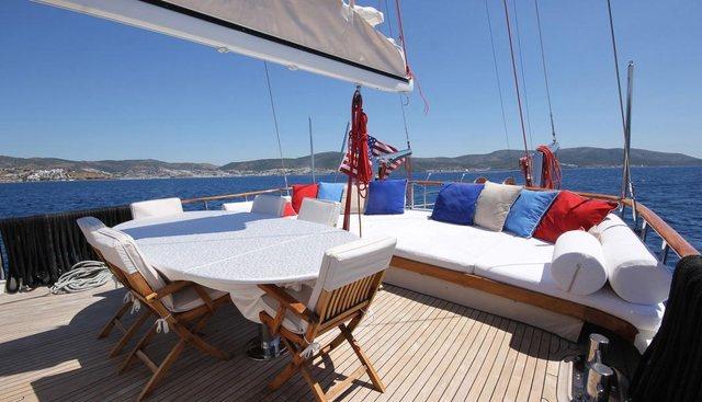 Mia I Charter Yacht - 4