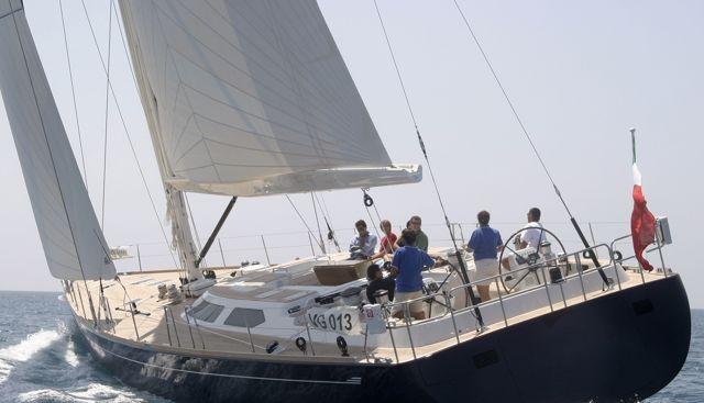 Mychiara Charter Yacht - 5
