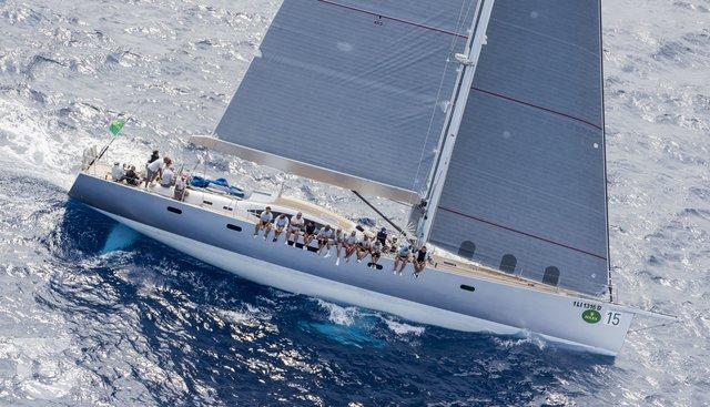 H2O Charter Yacht - 2