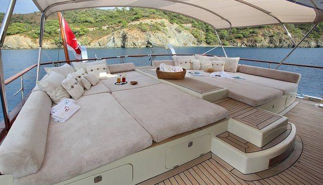 Daima Charter Yacht - 3