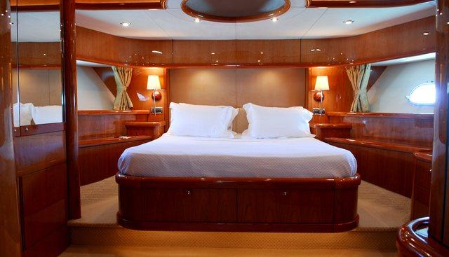 Lady Zehava Charter Yacht - 5