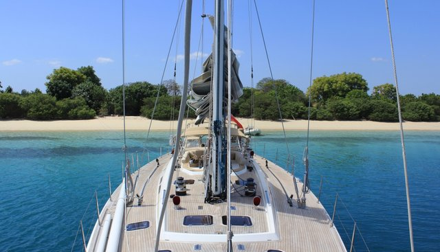 Aspiration Charter Yacht - 3