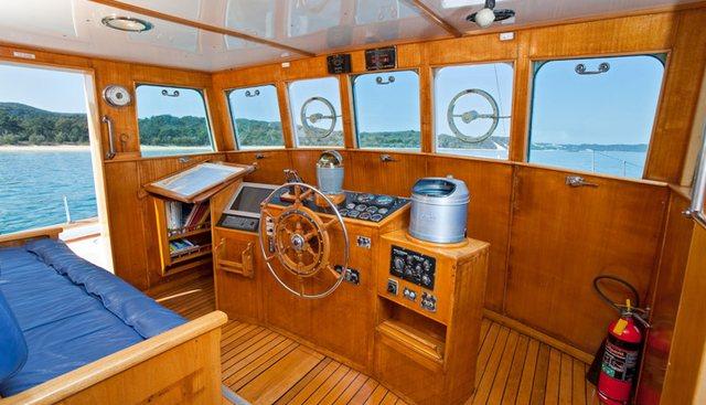 Bali Hai II  Charter Yacht - 5
