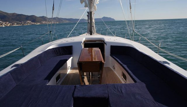 Si Vis Pacem Charter Yacht - 8