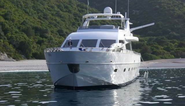 Crowbridge Charter Yacht - 3