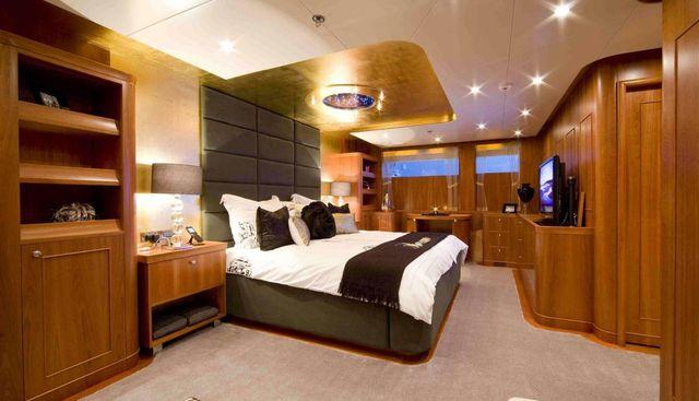Komokwa Charter Yacht - 7