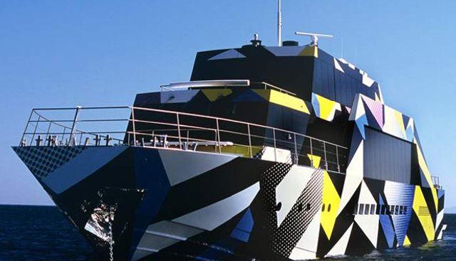 Guilty Charter Yacht - 5