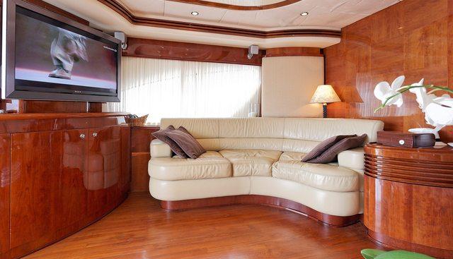 Tranquilita Charter Yacht - 7