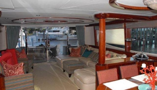 Troutopia Charter Yacht - 5