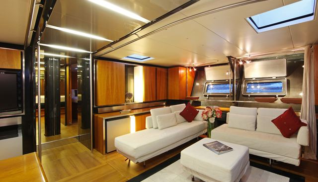 Wally B Charter Yacht - 6