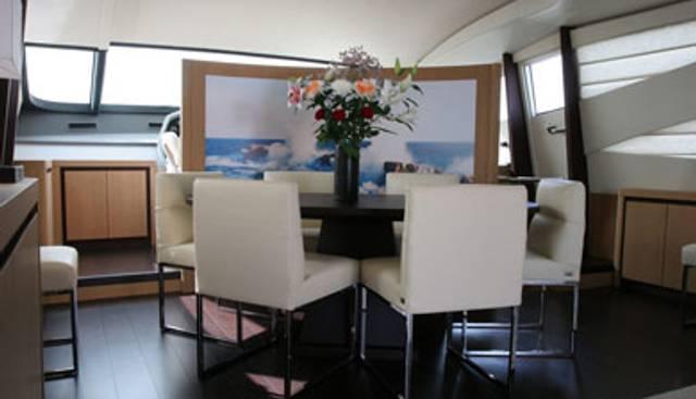 Maximo Charter Yacht - 3