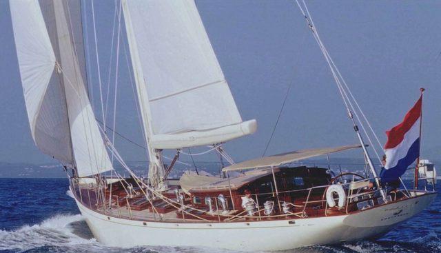 Palmyre Charter Yacht - 2