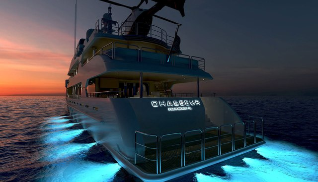 Chasseur Charter Yacht - 5