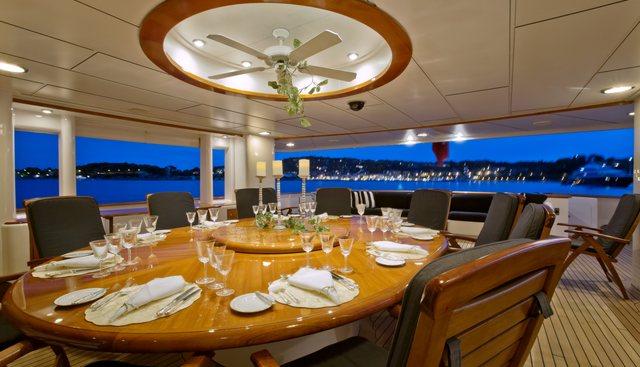 Vixit Charter Yacht - 4