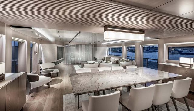 7 Diamonds Charter Yacht - 3