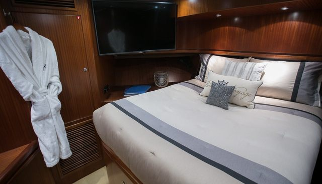 Beachfront Charter Yacht - 8