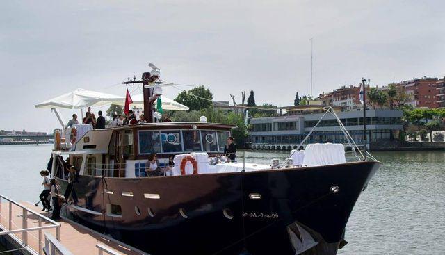 Falcao Uno Charter Yacht - 2