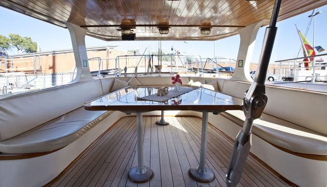 Southern Cross Charter Yacht - 4