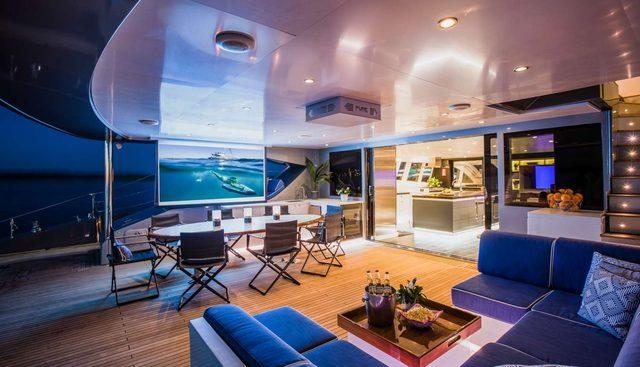 Cartouche Charter Yacht - 3