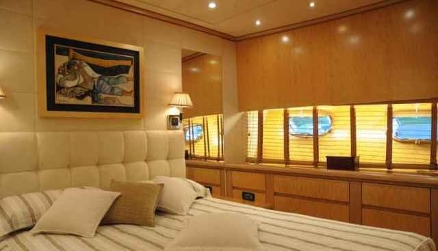 Asleco Charter Yacht - 5