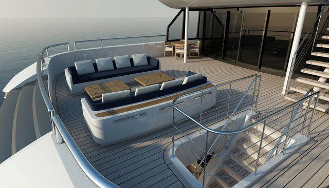 Soaring Charter Yacht - 3