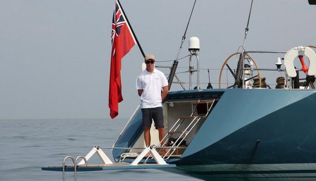 Kallima Charter Yacht - 5