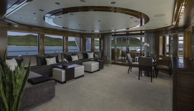 Sheherazade Charter Yacht - 7
