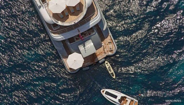 Ventum Maris Charter Yacht - 5