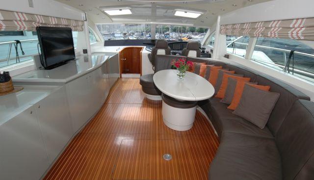 Sweet Titi Charter Yacht - 5
