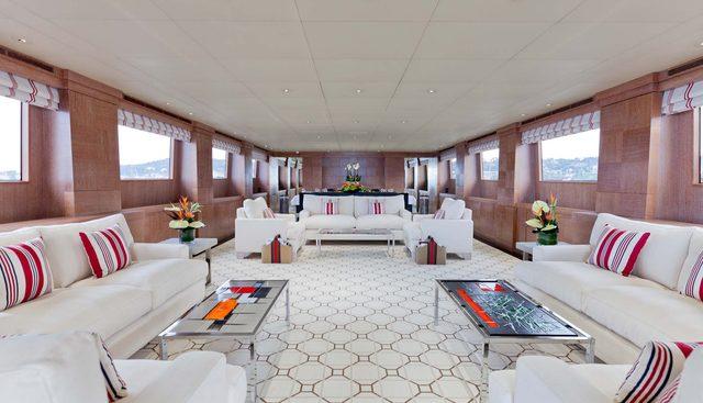 Element Charter Yacht - 6