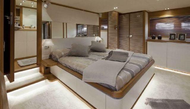 Moser 2 Charter Yacht - 8