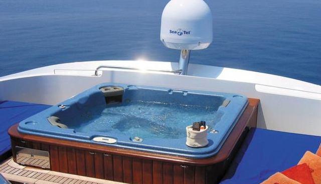 IBI Charter Yacht - 2