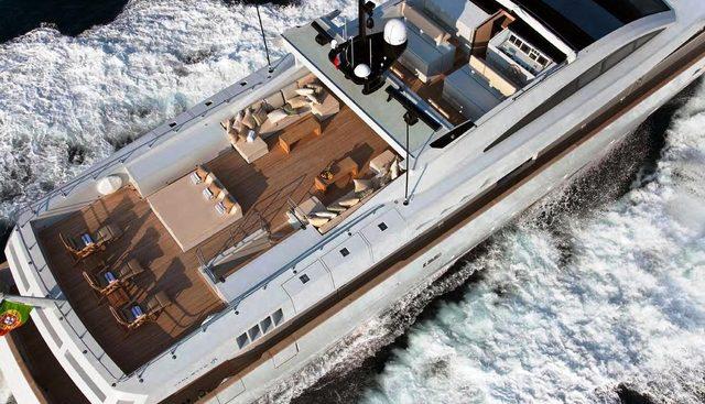 Fan Too Charter Yacht - 3
